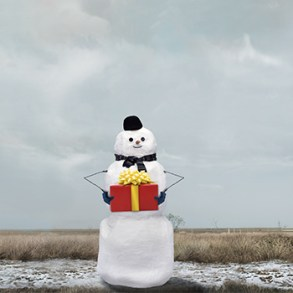 The best gifts for the person who has everything - #CoolEffect #UniqueGifts #ClimateChange