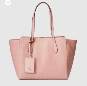 Gucci soft pink 2