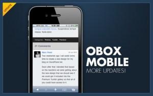 Obox Mobile 2.0