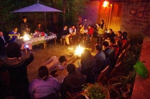 人際關係:華人文化和聖經教導