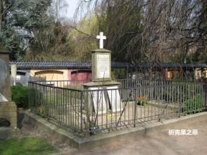 BH68-46-7104-圖6:祈克果家族之墓園