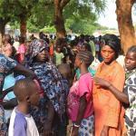 南蘇丹內戰屠殺基督徒(漁夫)2016.08.19