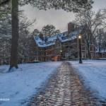 落腳在一個暫住的家——如何選擇北美神學院(耶書侖)2017.09.07