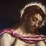 受難週省思:十架七傷——第二天:耶穌那戴荊棘冠冕的頭(馮偉)2018.03.26