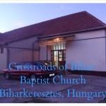 中小型教會也能做跨文化宣教嗎?——匈牙利華人基督教會為羅姆人建堂的見證(孫立政)2018.04.25