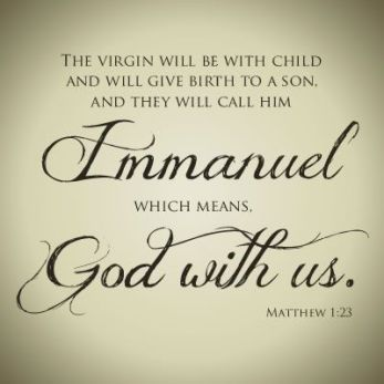 Matthew 1.23