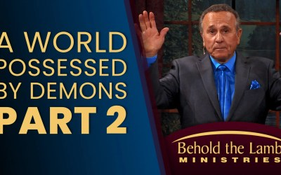 A World Possessed By Demons – Part 2