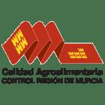 Sello de garantía Calidad Agroalimentaria CONTROL REGIÓN DE MURCIA