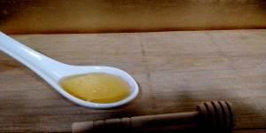 Miel en cuchara 2x1