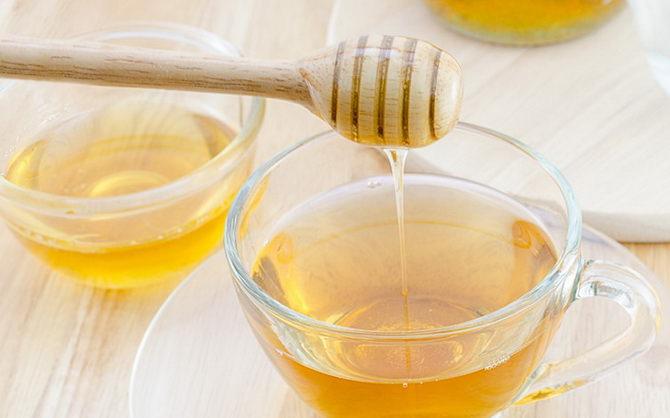 effetti del miele sulla perdita di peso