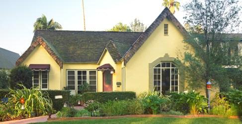 Exterior en Daffodil Dawn Galería de Exteriores de Casas Cálidas Behr