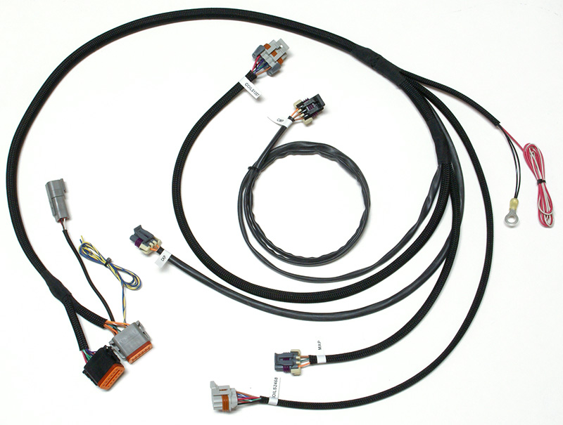 Daytona Sensors SmartSpark Remote Mount Wire Harnesses