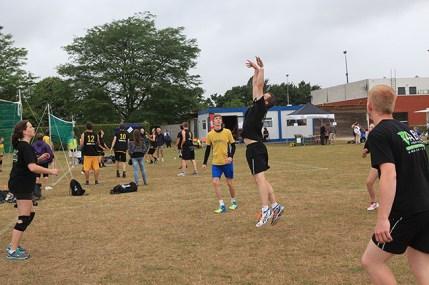 DDL melle wisselbeker volleybal (3)