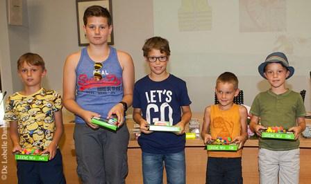 DDL merelbeke scholen Helden op de fiets (4)