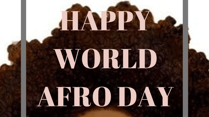 World Afro Day: 6 Peculiar Hair Influencers Share Their Best Hair Tips (part 1)