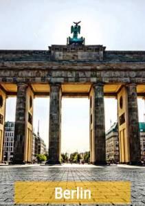 Beihilfe in Berlin Brandenburger Tor Wahrzeichen Bundesland Bundeshauptstadt Beihilfe vom Bund