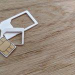 北京でSNSを使うためのSIMカードの選び方と注意点