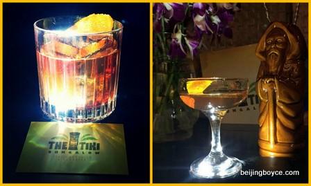 No Deadline Day Beijing Bar 2015 Crawl Scofflaw Alfonso Special Bungalow Tiki Bar
