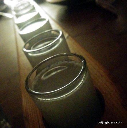 Beijing hutong pub crawl Cafe de la Poste, Lark, Flow, Bungalow, Ron Mexico, Chill, 8 Bit, Dada and Temple. (3)
