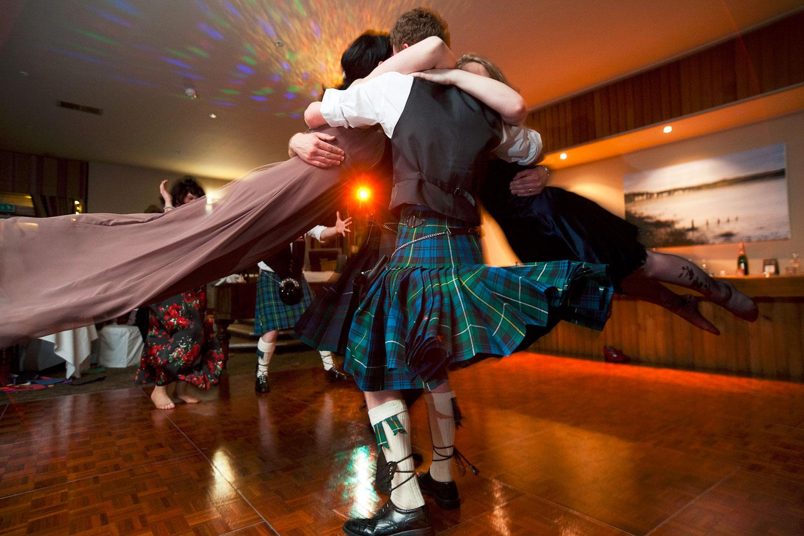 Dance Practice Evenings