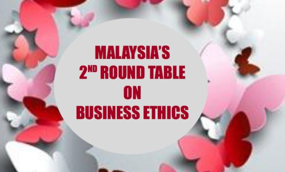 Malaysia's 2nd Round Table on Business Ethics