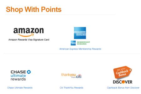 Amazon Shop With Points介紹【12/8更新:typ $15 off $100的激活鏈接來了】 – 美國信用卡101 - 北美通 美國 加拿大 物流系統