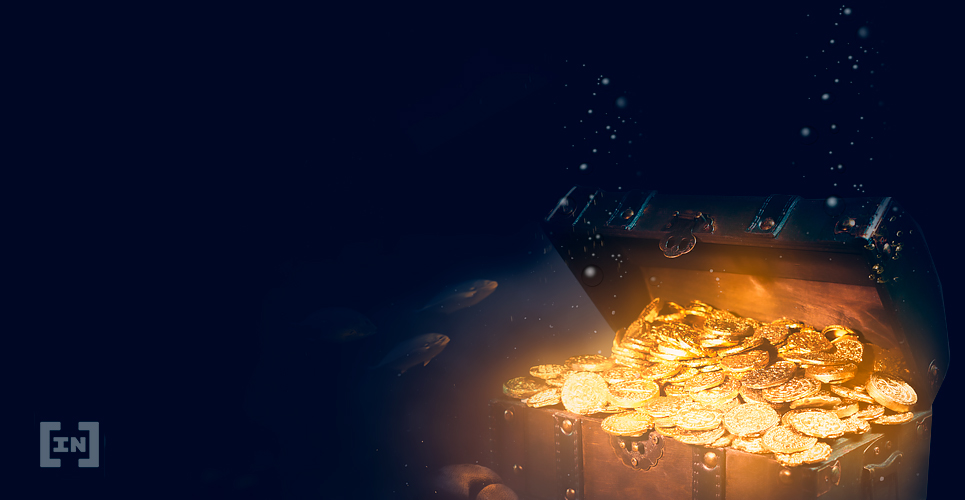 crypto treasure
