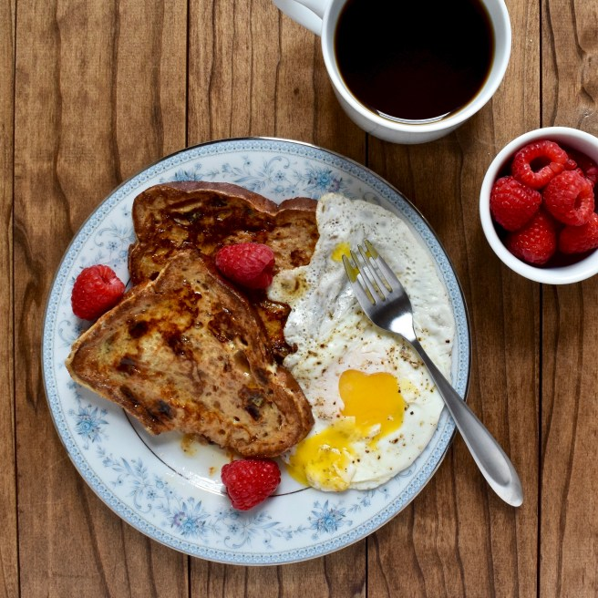 Gluten-Free French Toast - Gluten-Free Restaurants Guide to Minneapolis and St. Paul