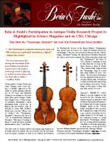B&F Magazing Issue 22