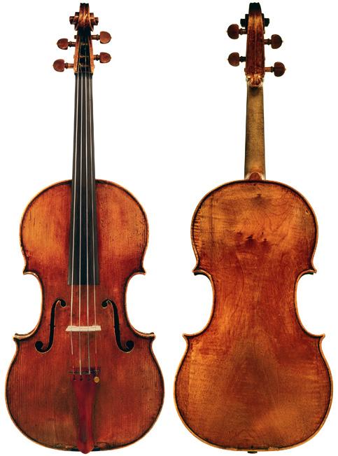 S5789-1va Guarneri, Andrea 1697 Primrose