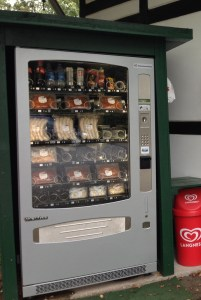 wurstautomat