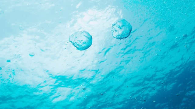 Scuba Diving misc