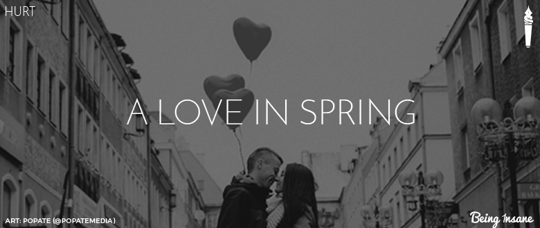 A quick poem about a Love in Spring