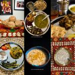Postpartum Diet: Indian Recipes