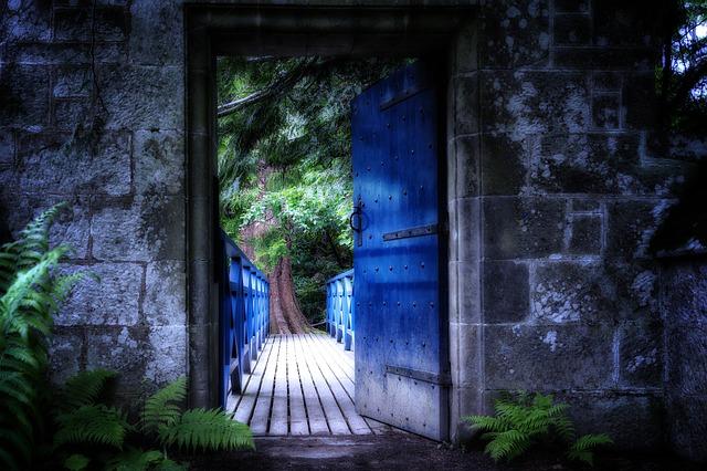 Doorway to Transformation