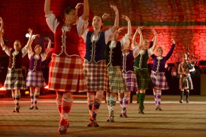 Highland Dancers (Photo courtesy of Warren Haltman) (11)