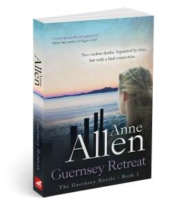 Guernsey Retreat 3D Cover