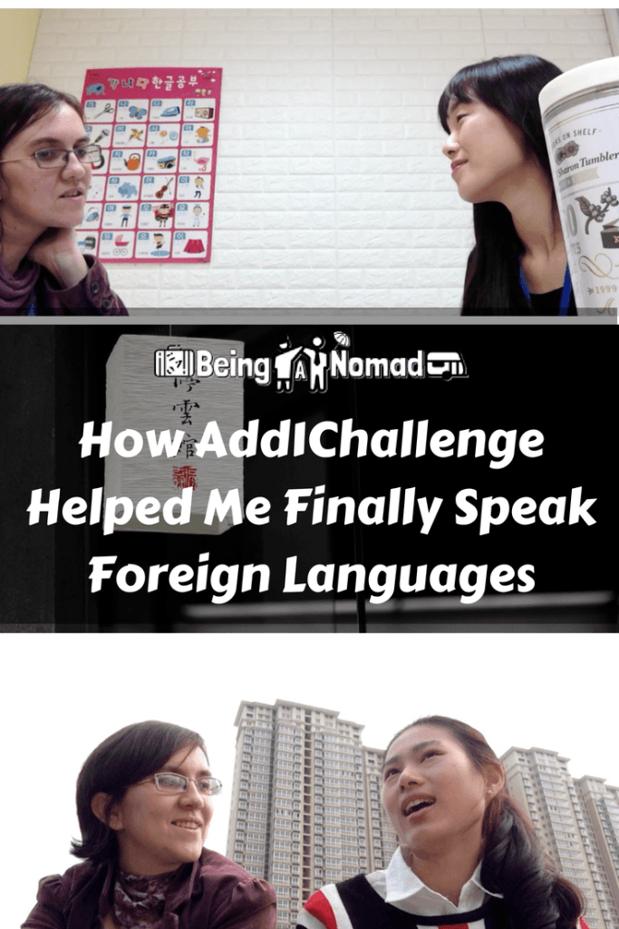 Add1Challenge is a 90-day language learning challenge that's helped me become a confident speaker of fluent languages. Learn how it can help you improve your language learning skills and become confident in your target language. #languagelearning #add1challenge #polyglot