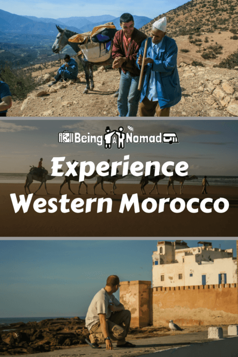 Western Morocco is a melting pot culture. With the historical city of Essaouira, the indigineous Berbers of Ouirgane and the beating heart of Marrakesh. Learn about one of the stunning and fascinating places in the world in this article. #morocco #westernmorocco #marrakesh #berber #atlasmountains