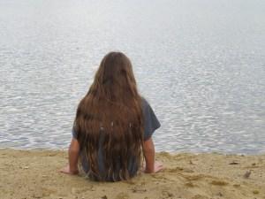 crisis mode: I' at the shore