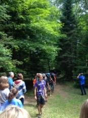 summer camp brave