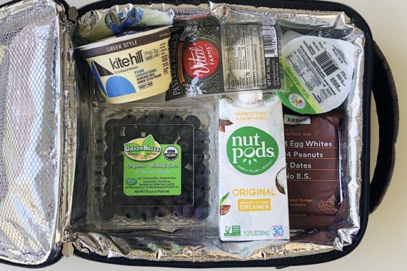 Nutritious Travel Foods to Stock in your Hotel or Airbnb