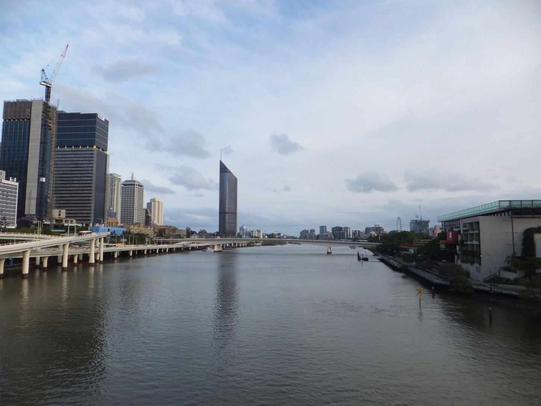 One Night in Brisbane