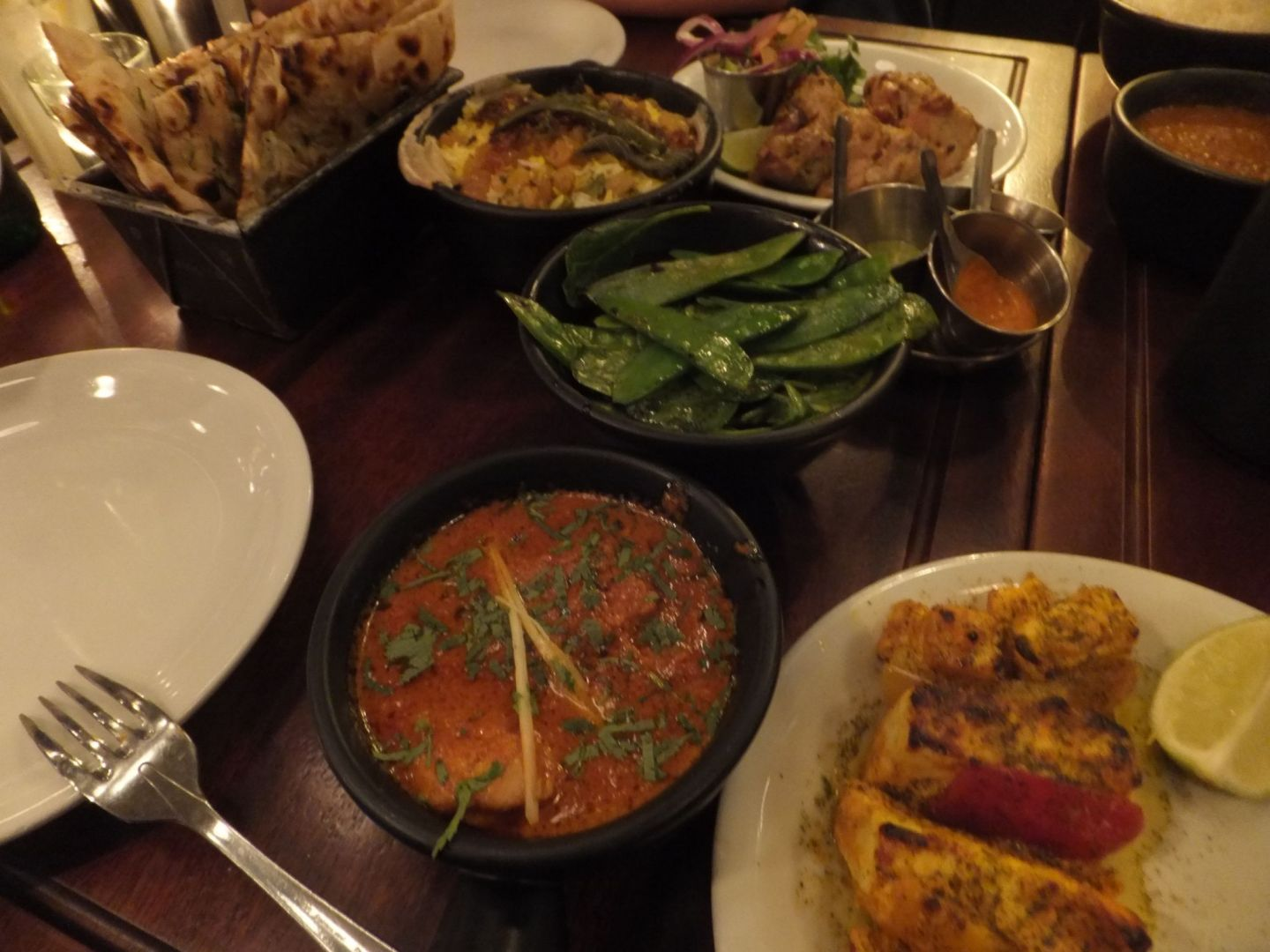Review: Dishoom, London