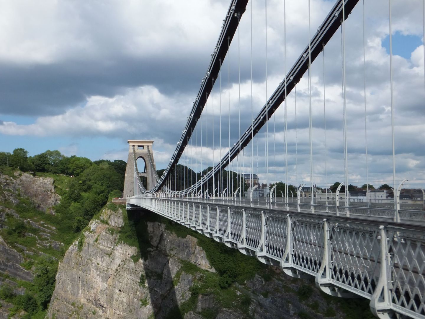 My favourite places in and around Bristol
