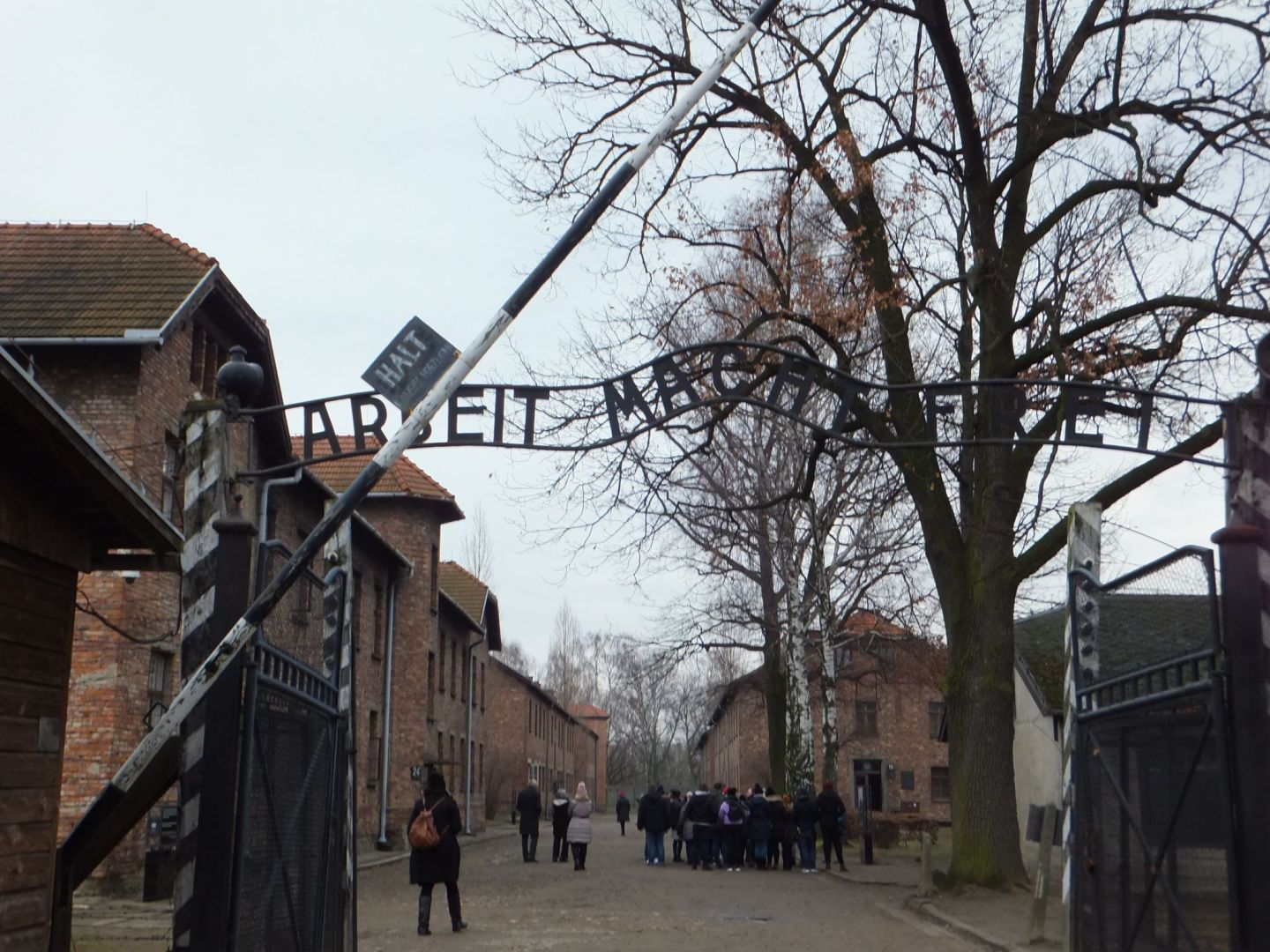 A few thoughts on Dark Tourism