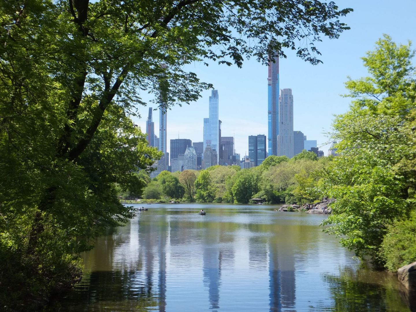 New York: A Three Day Itinerary for New York City - Being