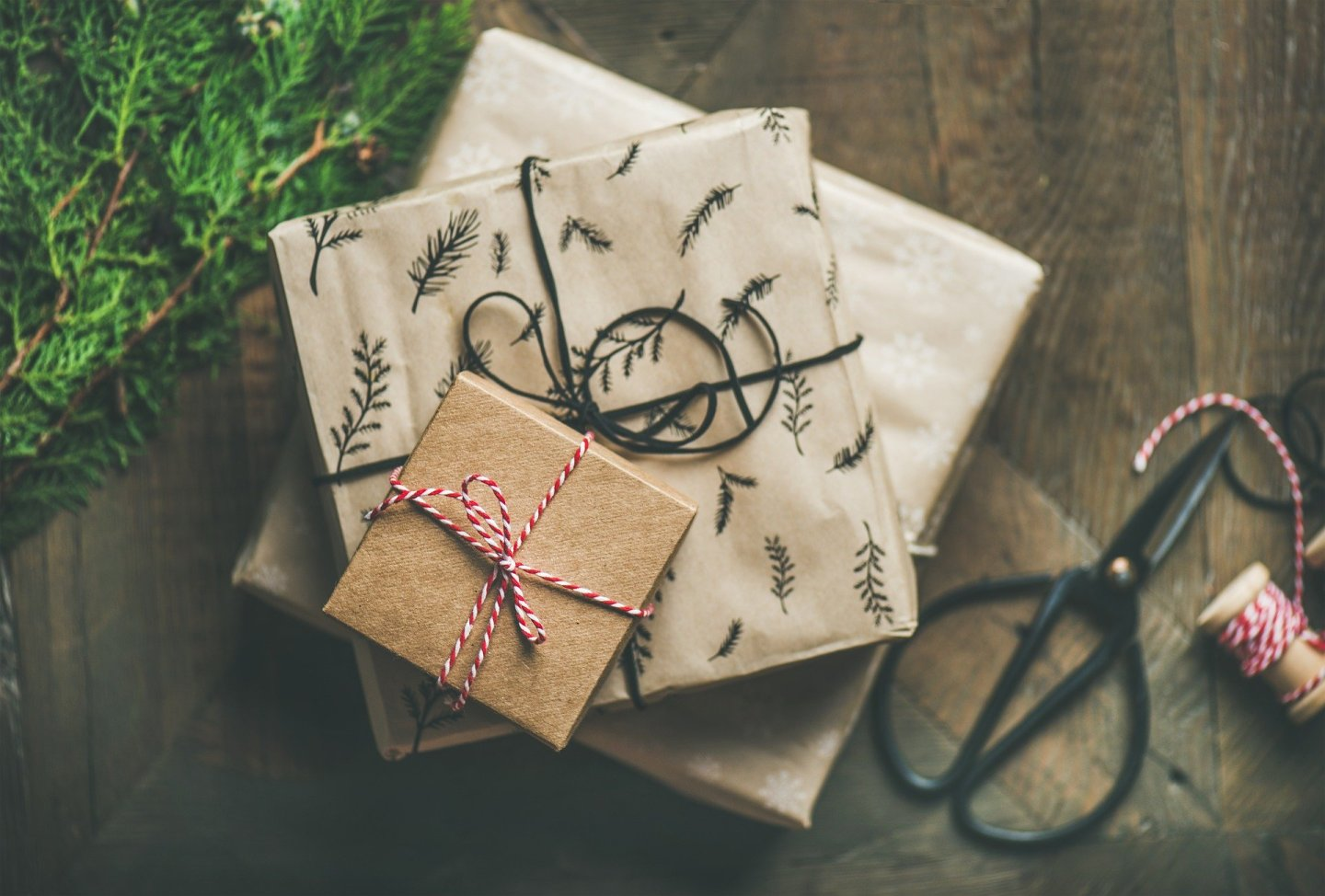 Gift Giving: The Lost Art of Giving Great Presents