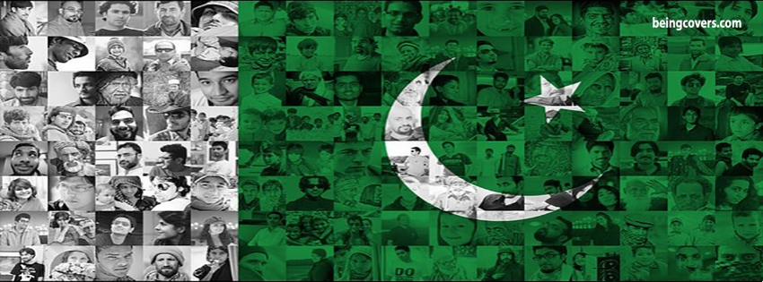 Wallpaper Cute Girl Pakistani Country Flags Facebook Covers