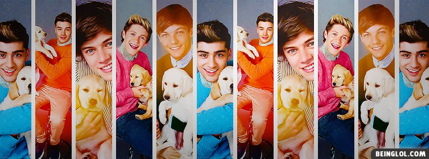 one direction collage facebook